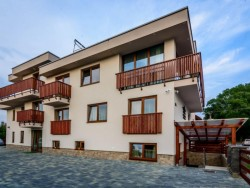 Apartmány Panoráma Jasná #2
