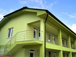 Apartmány PRAMEŇ Podhájska
