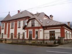 Apartmány SALMO Brezno