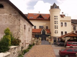 Appartements Slos Banská Bystrica (Neusohl)