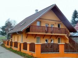 Apartmány STAR Bobrovec