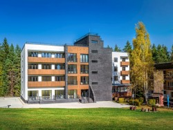 Apartmány ŠTIAVNICA Liptovský Ján