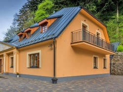 Appartement-Haus Weissov dom Hodruša-Hámre