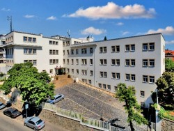 Apartmenthotel MaMaison Residence Sulekova Bratislava