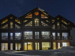 Apartments Mountain Resort #3