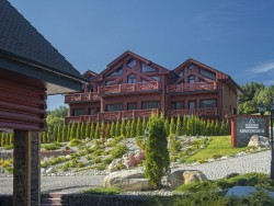 Apartments Mountain Resort Ždiar