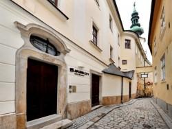 APLEND CITY Hotel Michalska Bratislava