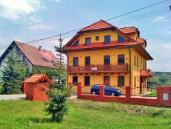 Accommodation BENEVYTA Bobrovec Bobrovec