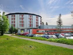 ATRIUM HOTEL Nový Smokovec (Nowy Smokowiec)