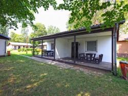Autocamp Zlaté Piesky - Chatky a bungalovy #3