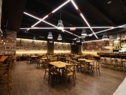 AZUL Hotel & Restaurant #8