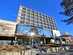 Hotel ALEXANDER Bardejovské kúpele (Bardejovské lázně)