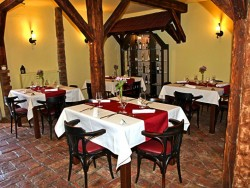 BAROCK Restaurant & Pension #11