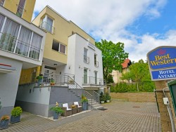 Hotel Antares Bratislava (Pozsony)