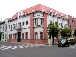 TeleDom Hotel & Conference Center Košice