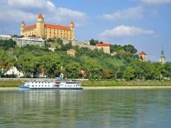 Botel MARINA Bratislava