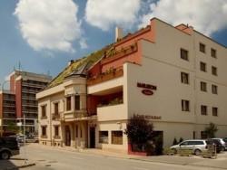 Boutique Hotel MARATON Košice (Koszyce)