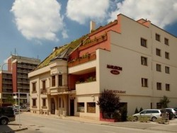 Boutique Hotel MARATON Košice (Kassa)