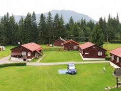 Camp Oravice - Bungalovy Jana, Gaja, Joja a Koja Oravice