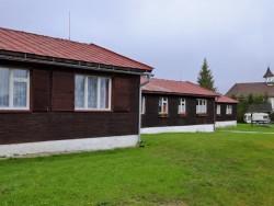 Camp Oravice - Bungalovy Jana, Gaja, Joja a Koja #4