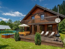 Chalet Kirsty #1