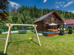 Chalet Kirsty #3