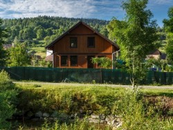 Chalet Kirsty #2