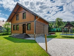 Chalet Kirsty #4
