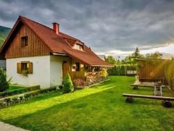Cottage JURAJ Terchová