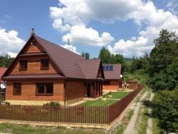 Chalupa MARIANA Stará Bystrica