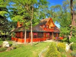 Cottage PETER Liptovský Michal