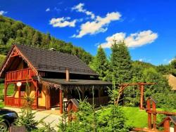 Cottage AMULETÍK Hnilčík