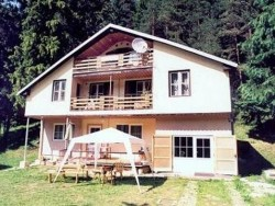 Holiday house ANDULA Svit