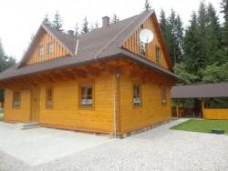 Chata AŠKA Oravská Lesná