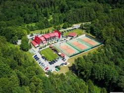 Cottage CEMENTÁR - Doškolovacie stredisko Beluša