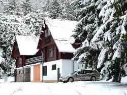 Chata CHOPOK Demänovská Dolina