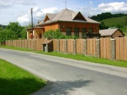 Hütte DEŠNÁ Lysá pod Makytou