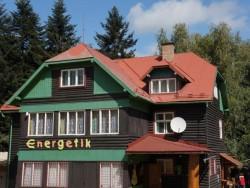 Chata ENERGETIK PLEJSY Krompachy