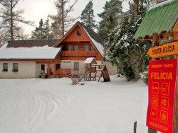 Cottage FELICIA Stará Lesná