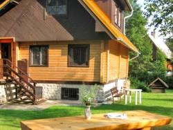 Chata Helenka Stará Lesná