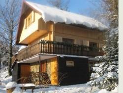 Hütte IVANA - Kohútka Lazy pod Makytou