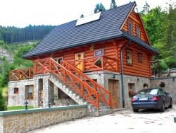 Chata IVETA Tatranská Kotlina