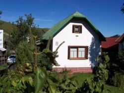 Chata JÁN Liptovská Teplička