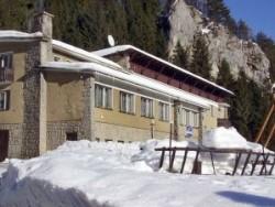 Chata KOŽIAR Demänovská Dolina