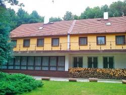 Hütte KORENNY VRCH Pezinok (Bösing)