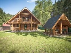 Chata Lopušná dolina Lučivná