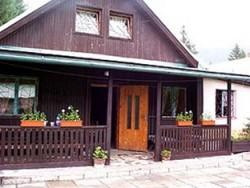 Chata LÚČKA Ľubochňa