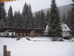Chata LÚČKY Demänovská Dolina