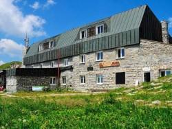 Cottage M. R. STEFANIKA Brezno
