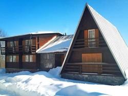 Hütte MARIA Králiky